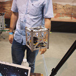 CubeSats: The Cutest Thing in Space